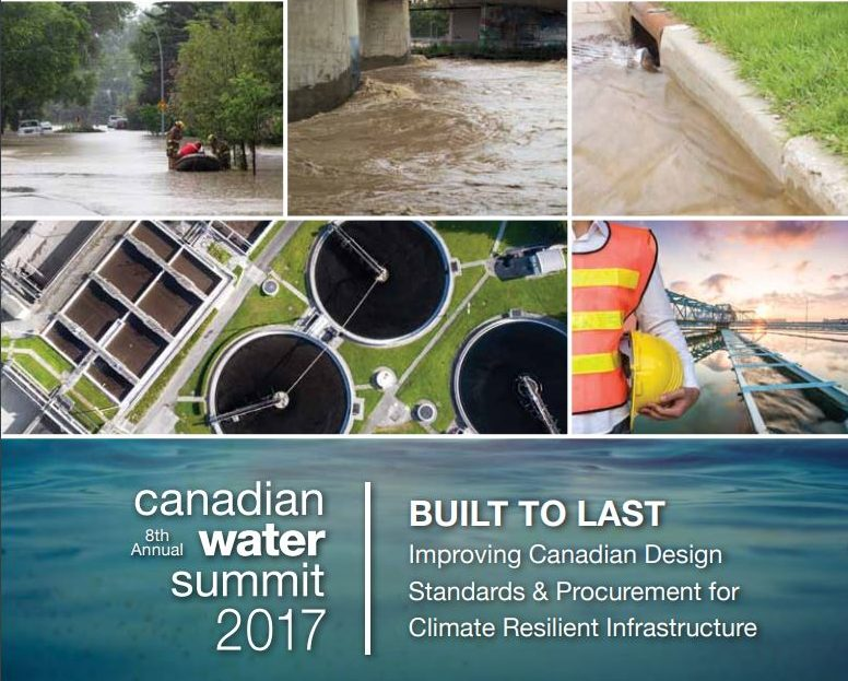 Improving Canadian Design Standards & Procurement for Climate Resilience