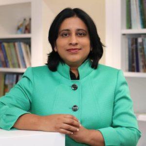 Manjusha Sunil