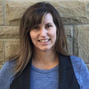 Patricia Corcoran