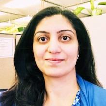 Syeda Banuri