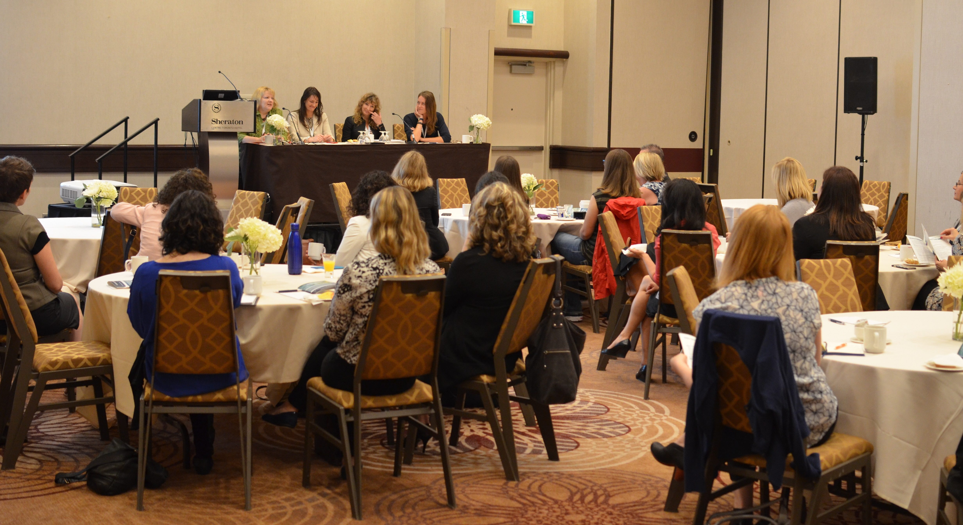 Industry Associations' Women in Water Diversity Brunch