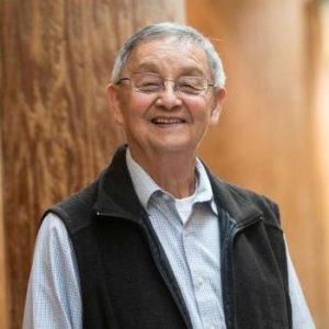Elder Larry Grant