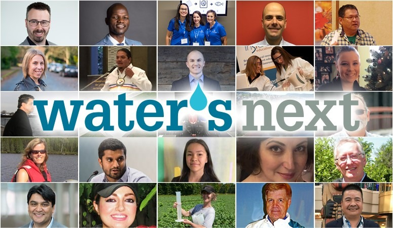 2018 Water's Next Finalists Announced!
